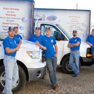 Preferred Plumbing Anaheim Ca ROOTS