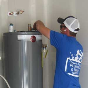 Water Heater Repairs and Replacement